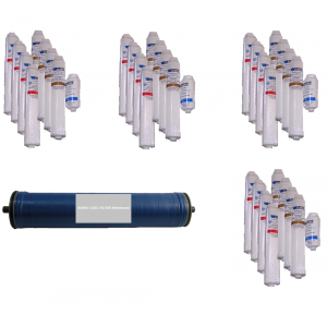 Getinge HS-300 annual PM kit (61301605918 / 501030)-0