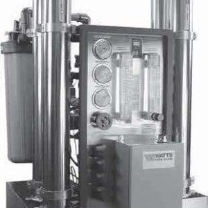 WATTS HS-9600