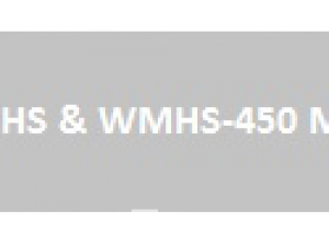 "450 GPD RO membrane, 2""x26"""