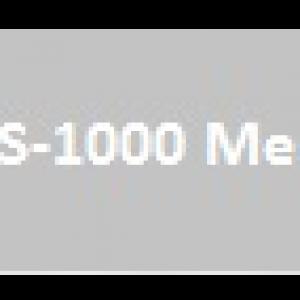 "1000 GPD RO membrane, 2.5""x40"""
