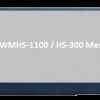 "1000 GPD RO membrane, 4""x40"""