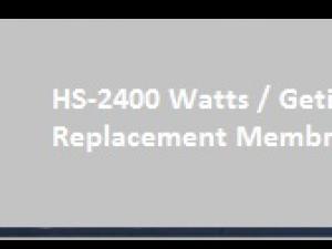 61301605464 RO membrane