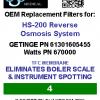 HS-200 #4 RO membrane
