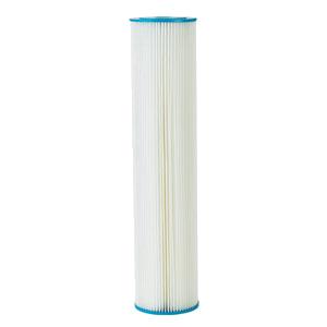 HS-4800 pleated sediment filter