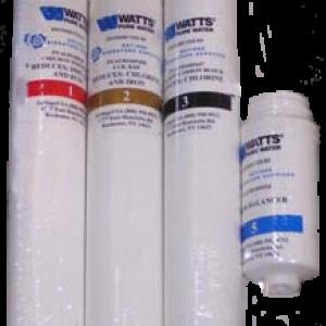 HS-200 quarterly filter kit